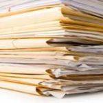 Необходимые документы для поступления в ВУЗ