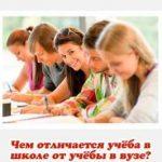 Что нужно студенту первокурснику
