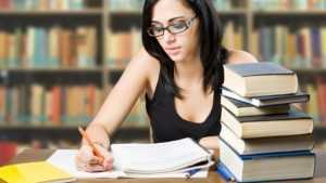ЕГЭ по математике профильного уровня
