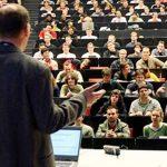Не все студенты в РФ уверены в профессионализме преподавателей