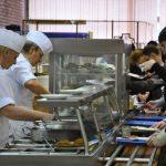 В России разрабатывается стандарт студенческого питания