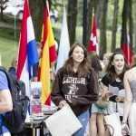 Российские студенты массово уезжают учиться в Восточную Европу