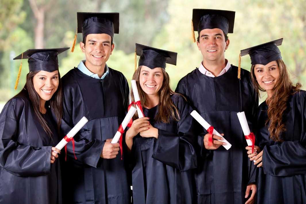 бюджетных мест в аспирантуре