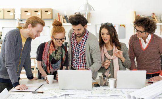 Студенты смогут сдавать дипломные работы в виде стартапа