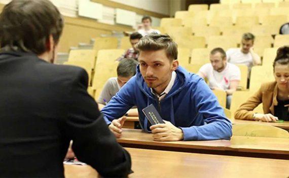 Знания студентов будут оценивать будущие работодатели