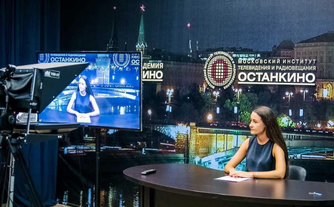 Московский институт «Останкино» остался без аккредитации