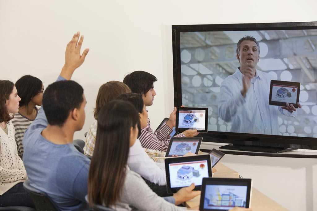 В вузах увеличатся число предметов, изучаемых в онлайн-режиме