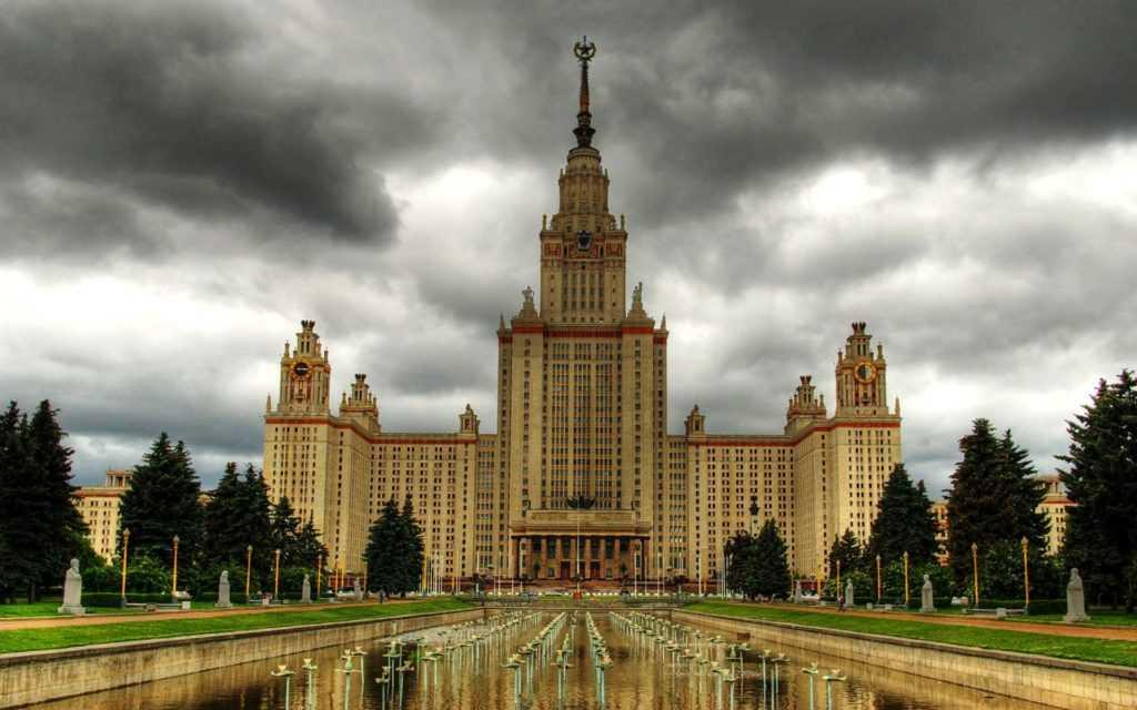 39 вузов займутся экспортом российского образования