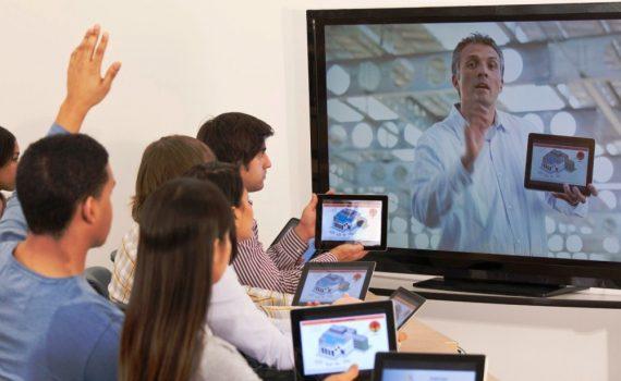 Российские вузы будут расширять систему онлайн образования