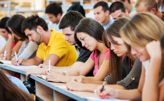 Предложено шифровать работы на приёмных экзаменах в вузы