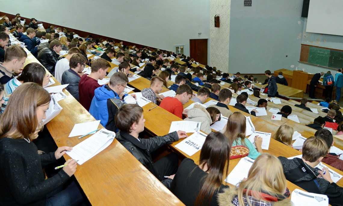 Студентам разрешили проходить курсы лекций в разных вузах