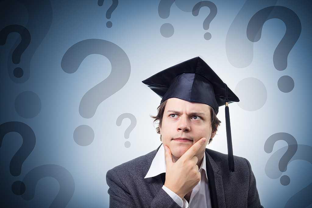 Почему выпускники вузов не могут найти работу