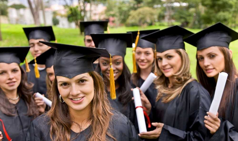 Самые востребованные у работодателей выпускники