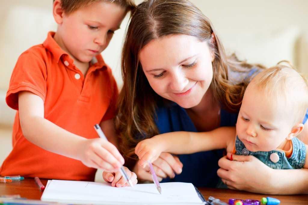 Абитуриенткам с детьми дополнительные баллы при поступлении