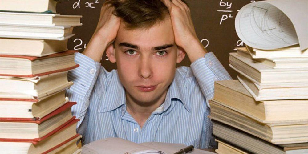 Эксперты не согласны с преподавателями в оценке знаний студентов