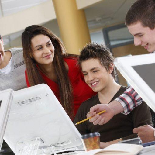 Где хотят работать студенты российских вузов