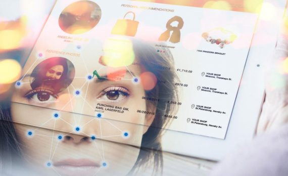 В вузах появится технология распознавания лиц для сдачи экзаменов