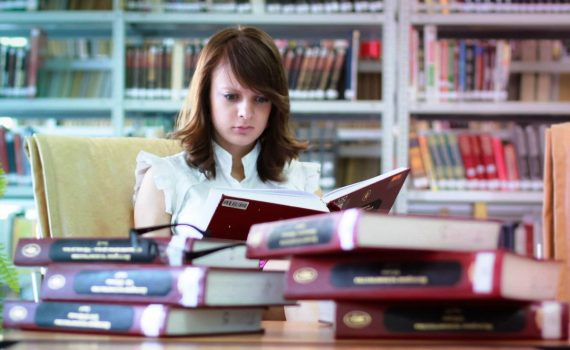 Уровень знаний абитуриентов снижается