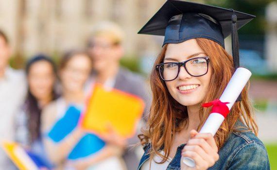 Какие вузы выбирают выпускники