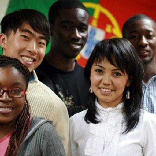 Своих нет - будут иностранные студенты