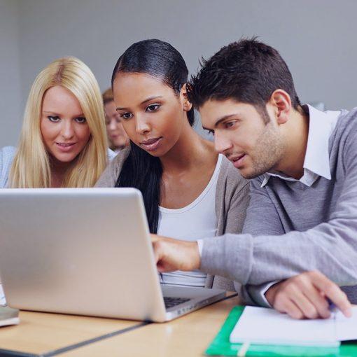 Единая платформа для вузовских онлайн-курсов