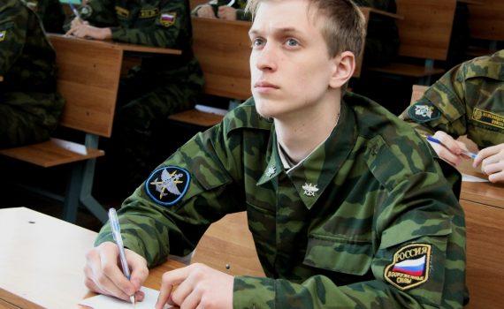 Ужесточат требования к военной подготовке в вузах