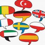 Какой язык учить после английского