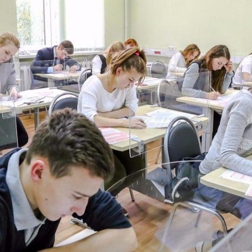 В России стартовал дополнительный период ЕГЭ
