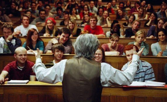 Вузы откажутся от классических лекций