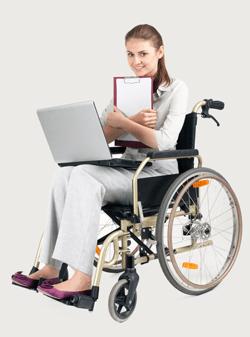 Высшее образование для инвалидов