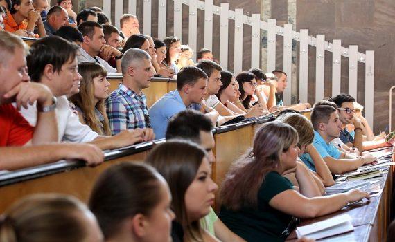 В РФ повысят стипендию для аспирантов