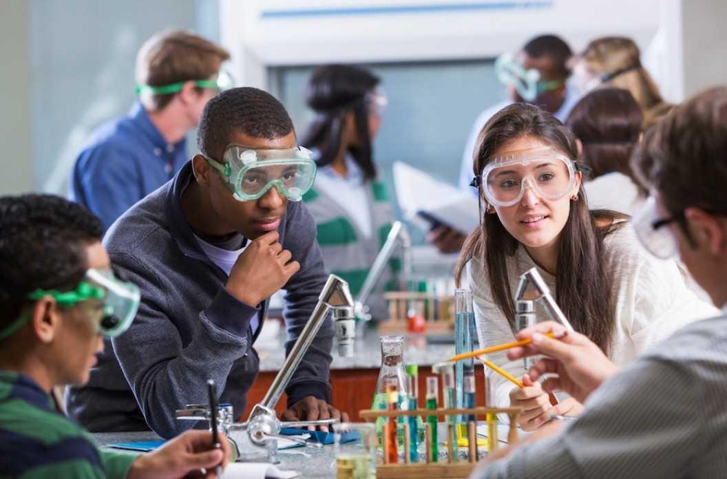 В РФ создадут международные студенческие лаборатории