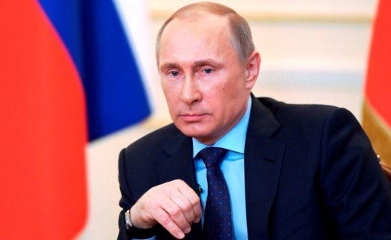 Путин поддержал идею набора иностранцев в вузы РФ