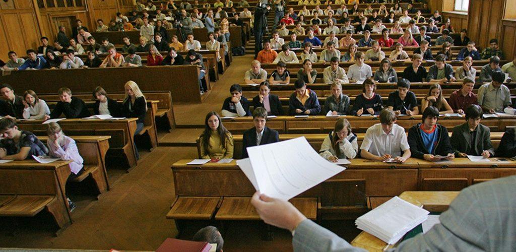 Выпускнику вуза трудно трудоустроится в РФ