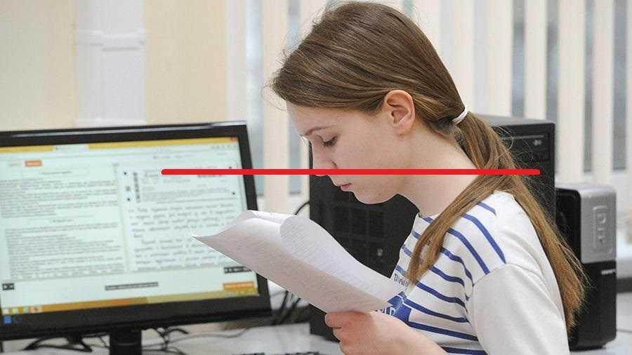 Подготовка к ЕГЭ онлайн минусы