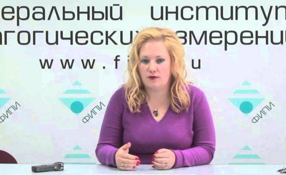 Котова: Апробация ЕГЭ по ИКТ в компьютерной форме прошла по всей стране