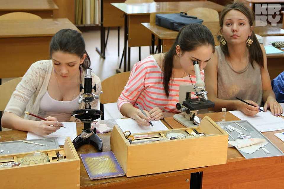 Круглинский: поступление в профильные классы зависит от ОГЭ