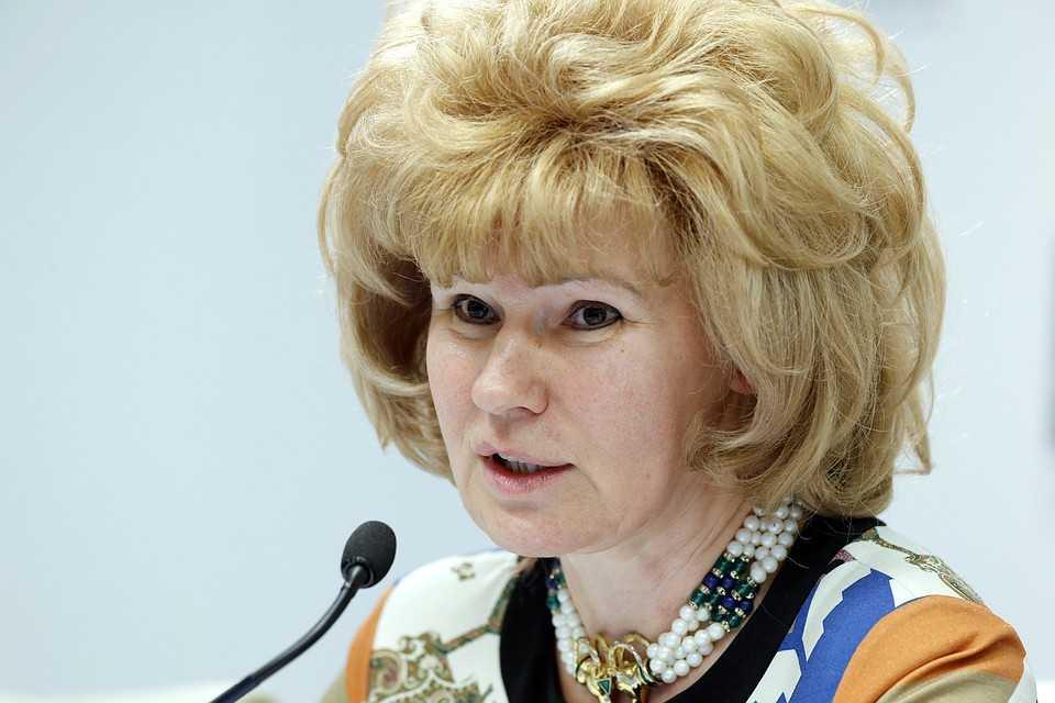 Потехина: онлайн-тренажер «Примерочная профессий» запустили в России