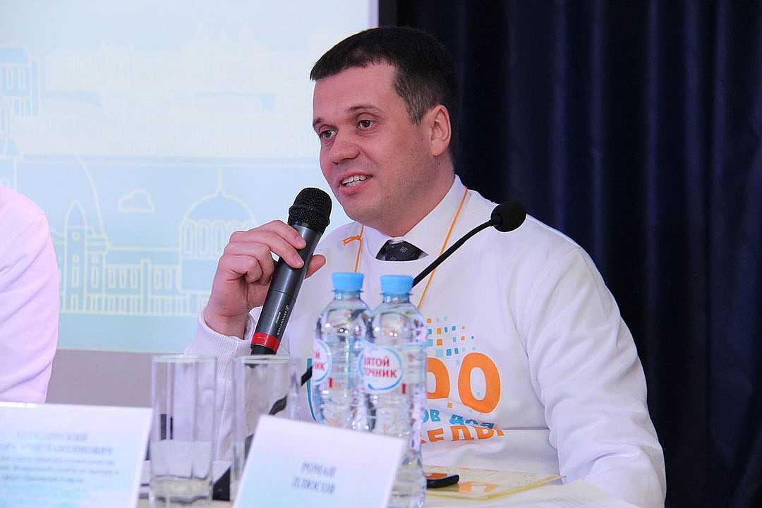 Круглинский: школьники, не сдавшие ОГЭ, могут получить рабочую специальность