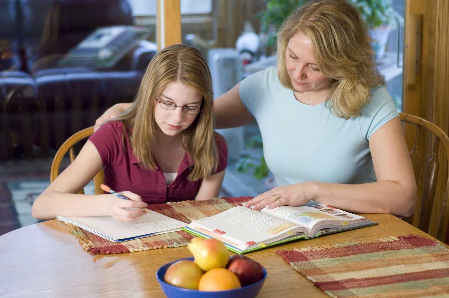 Порядок перехода на семейное образование от Минпросвещения