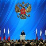 Путин: необходимо увеличивать число бюджетных мест в ВУЗах