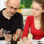 Какой процент родителей оплачивает детям репетиторов