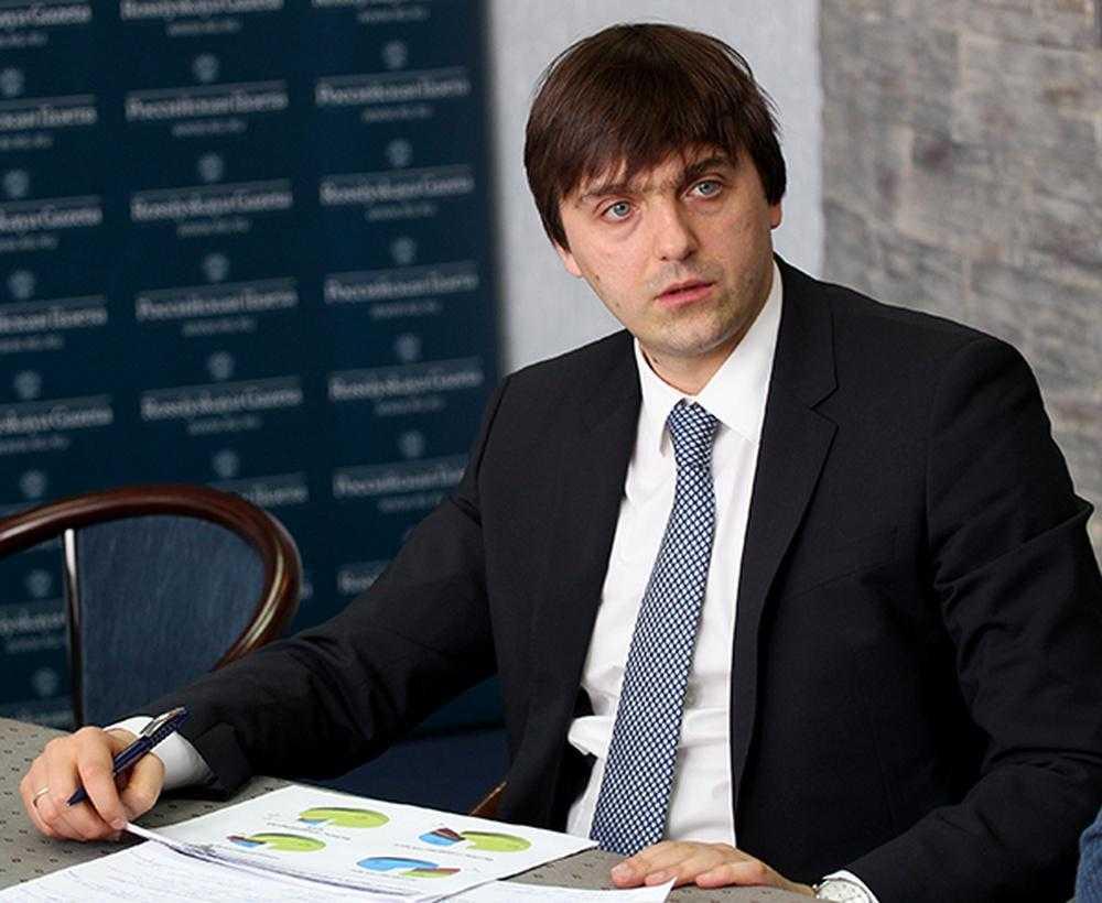 Матвиенко Кравцов и зарубежные рейтинги качества образования