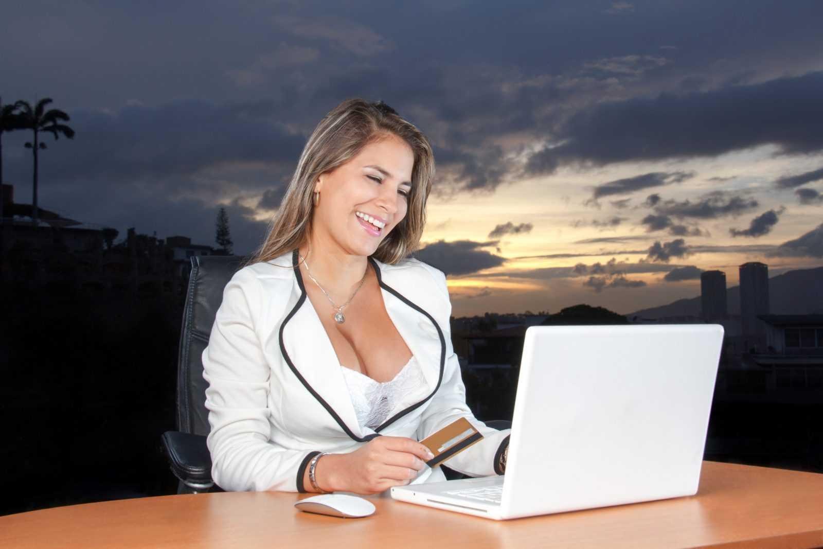 Самые востребованные профессии для девушек