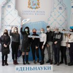 Российская наука стремительно молодеет