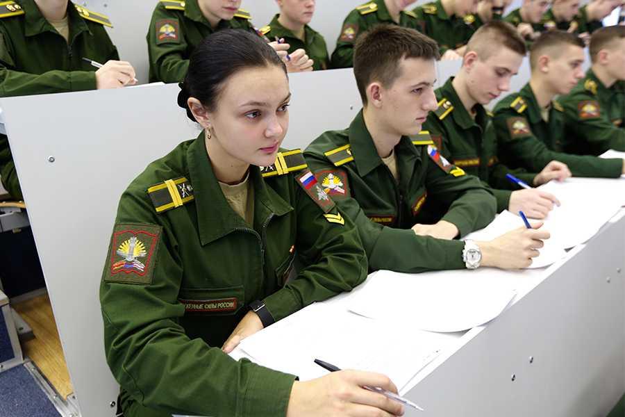 Забирают в армию если учишься