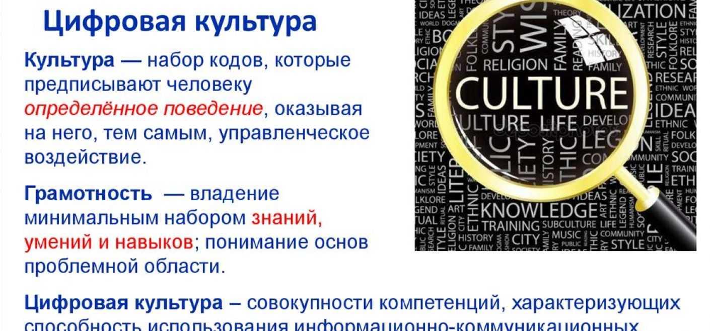 Цифровая культура в Московских школах в лидерах