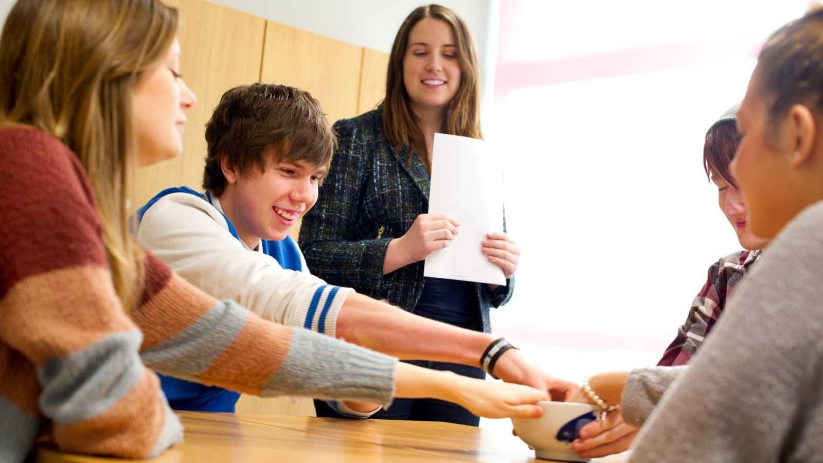 Психологов в школах должно быть больше