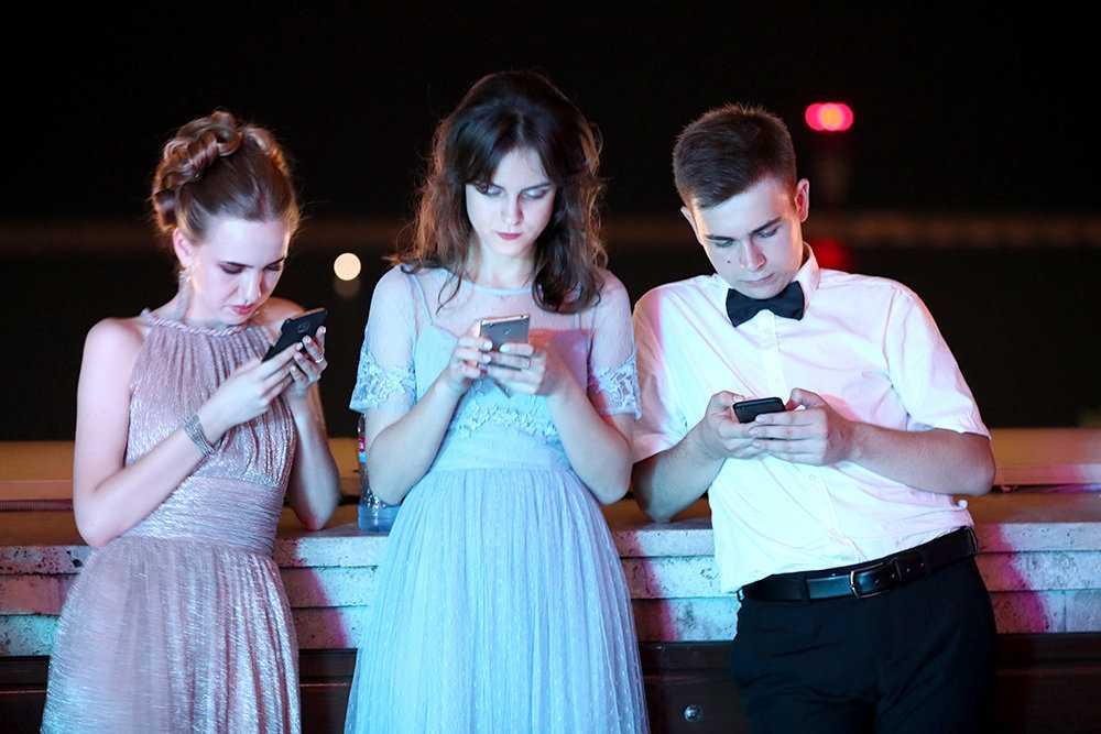 Всероссийский школьный выпускной в 2021 году пройдет онлайн